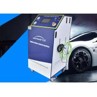 Buy cheap 6KW Hydrogen Engine Cleaning Machine , Carbon Remover Cleaner CE Certificated from wholesalers