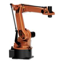 China HWASHI 4 Axis 20KG/50KG/165KG Industrial Pick And Place Robot Arm on sale