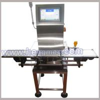 3-300g high accuracy check weigher