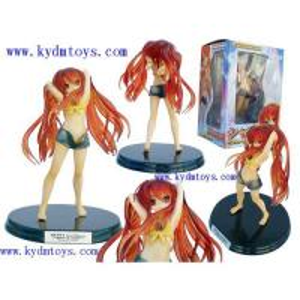 MOQ(USD300) 17cm shana sexy japanese anime figures (pc) ky1050