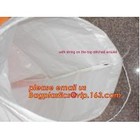 Quality rice, wheat, corn, flour, sand, cement, etc. BOPP laminated bag,  net bag with drawstring, woven bag with liner, BAGEASE for sale