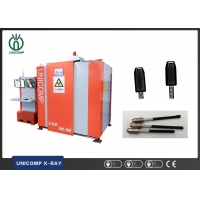 Quality Automotive Industry Brake Cable Welding X Ray Equipment UNC160 High Resolution for sale