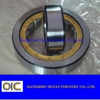 Buy cheap Cylindrical Tapered Roller Car Bearings with Brass Cage , clutch release bearing from wholesalers