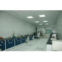 Quality Medical Rock Wool Industrial Clean Room / Class 10000 Cleanroom for sale