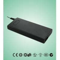 Quality Portable 45W 40A - 80A 100V / 240V AC Audio, Video Desktop Switching Power Supply for sale