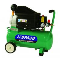 Quality Single Phase 20L Direct Driven Piston Type Air Compressor Over Head Protection for sale