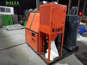 Quality PLC Control Recycling 12KW Cable Granulator Machine for sale