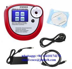 Quality CN900 Auto Key Programmer Auto transponder chip key copy,New CN900  key copy machine,New A for sale