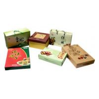 Quality good quality food paper case,cold food display case,food delivery boxes for sale