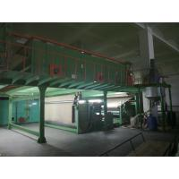 Quality Arkamin And Wilton Machine Woven Rugs Coating / Stentering Production Line for sale