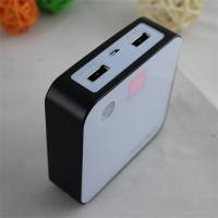 Buy cheap 10400 power charger metal power bank phone charger from China from wholesalers