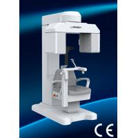 Quality Ultra - low Dose level CBCT Dental X ray digitalization mouth unit for sale
