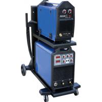 Quality Professional 450A MIG / CO2 Welding Machine With Multi Function MMA and TIG for sale