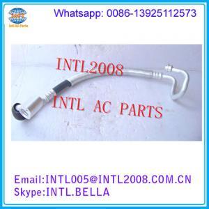 Quality Hose Pipe fitting for Chevrolet Aveo/ Kalos 96620070 15-34065 1534065 a/c Refrigerant Hose assembly for sale