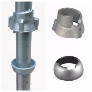 China Hot Dip Galvanized Cuplock Scaffolding System Cuplock Scaffolding Accessories on sale