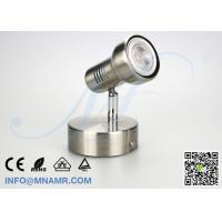 LED Hotel Bed Headboard Reading Light Dimmable with Replaceable Bulb GU10 GU5.3 MR16 E14 G4 G9