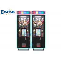 Quality Grab It Full Size Indoor Prize Claw Machine Commercial Applied Customized Color for sale