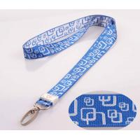 Quality Gifts & Crafts » Promotional Gifts custom Polyester satin woven lanyards for sale