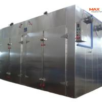 Buy cheap Industrial Hot Air Dryer Machine/ Drying Machine for Milk On Sale from wholesalers
