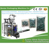 Quality How to pack hardware ,screws,bolts ,nuts into pouch packing machine for sale