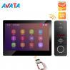 Buy cheap WiFi Smart Home Video Intercom Video Doorbell Single Family Video Door Phone from wholesalers