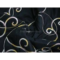 Quality Embroidery Fabric for sale