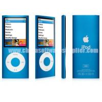 Quality Digital MP4 Audio Player Ipod Nano 4 Mp4 player for sale