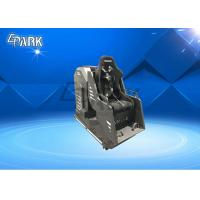 Quality Flying Shooting 9D VR gaming machine EPARK 360 degree rotation and swing virtual reality platform for sale for sale