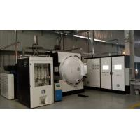 Quality Compact Structure Ceramic Sintering Furnace High Automation Level With Remote Controlled for sale