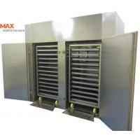 Quality Hot  Air  Dried  Salted  Fish  Electric Drying  Industrial  Machine for sale