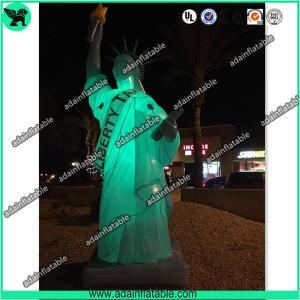 Quality Inflatable Venus, Venus Statue Inflatable,Lighting Inflatable Statue for sale