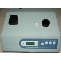 Quality 755 single beam uv visible spectrophotometer for sale