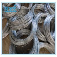 Quality Electro galvanized iron wire for building for sale