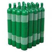 China High Quality Gas Oxygen Cylinders(Oxygen Tanks) on sale