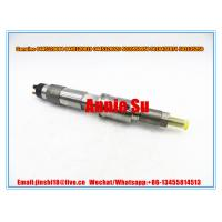 Quality Bosch Genuine Common Rail Injector 0445120084 0445120019 0445120020 for RENAULT 5010550956 5010477874, IVECO 503135250 for sale