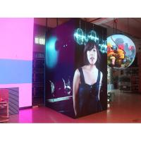 Quality SMD Nationstar Indoor Rental Led Screen 28224 Dot /M2 Full Color P6.25 250*250mm Module for sale