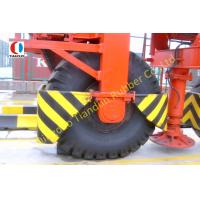China Harbor Reach Stacker OTR Tyres Super Retreaded With 1000Kpa on sale