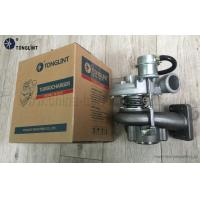 Buy cheap Perkins Truck GT2556S Diesel Turbo Charger 711736-0001 2674A200 for T4.40 Engine from wholesalers
