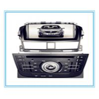 Quality Car DVD GPS/TV/BT/RDS/IR/AUX/IPOD navigation system for BUICK Excelle for sale