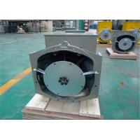 Quality 6 Wire Brushless Exciter Synchronous Permanent Magnet Generator 80kw / 100kva for sale