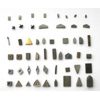 Quality Wearable Tungsten Carbide Cutting Tools / Carbide Cutters For Metal / Wood / Textile for sale