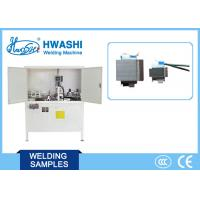 China Assembly MIG Tig Welder , Transformer EI Piece Automatic  MIG Tig Welding Machine on sale