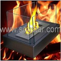 Quality Table style fireplace for sale