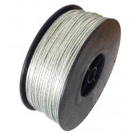 China Strand Wire/ Wire Ropes/Hot Dip Galvanized Stranded Wire/Low Carbon Steel Wire on sale