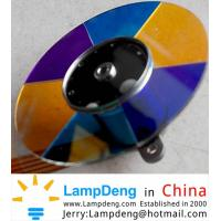 China Color Wheel for Acto projector, Aethra projector, Asee projector, Lampdeng China on sale
