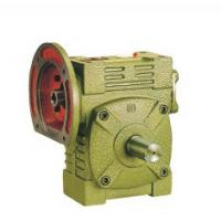 Quality China Made Output Speed 186.7 r/min Aluminum Casting Worm Reduction Gear for sale