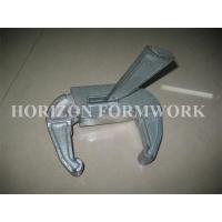 Quality Casted Iron Quick Acting Clamp Formwork Accessories for Framax Panel System for sale