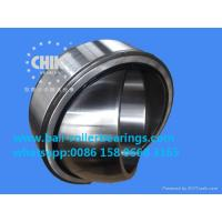 Quality Self Lubrication Spherical Plain Bearing / Ball And Socket Joint GE160ES GE180ES for sale