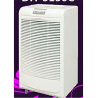 Quality High Efficiency Commercial Grade Dehumidifier With Built In Circulating Air for sale