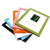 Quality China Eco Household Products / Standing Wooden Picture Frame Wood Wall Photoframe for sale